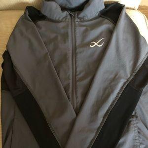 cwx Tops - CWX Size Medium Running Jacket